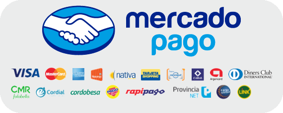Resultado de imagen para mercadopago argentina logo